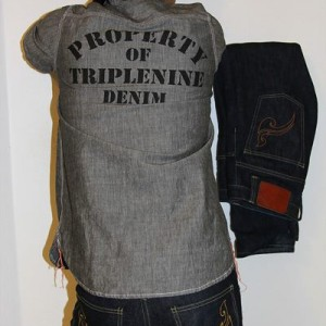 triple nine denim