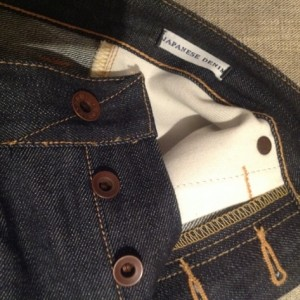 Edwin ED 55 SD brand new japan denim